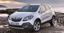 Opel/Vauxhall presents the all-new Mokka