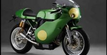 Paton S1 retro-inspired motorcycle to go into production in 2014