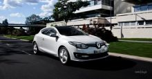 Renault Megane 2014 specs and prices announced