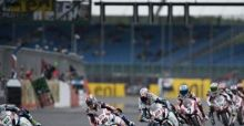 Jonathan Rea and Loris Baz win the 9th round of the WSBK championship