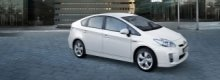 Let's take a look at the range of Toyota hybrids