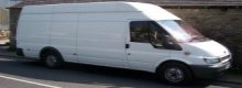 Looking for Ford Transit van parts?