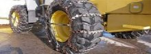 Have a Pair of Universal Snow Chains in Your Car This Winter