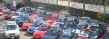 Demand for used cars on the up