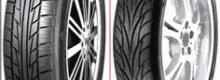 Buy winter tyres in Aberdeen for less