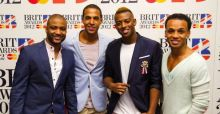 JLS announce shock split after five years together - Photo Gallery
