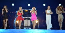 Spice Girls reunion back on the cards after Mel C hint