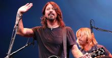 Glastonbury 2015: Foo Fighters reveal they will headline iconic festival