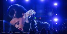 Could Rihanna be pregnant and expecting her first child?