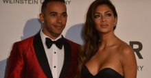 Lewis Hamilton fails to recognise a Nicole Scherzinger song on Radio 1 quiz
