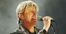 David Bowie to include new song Sue in 2014 Greatest Hits album