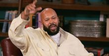 Suge Knight arrested on murder charges after hit and run