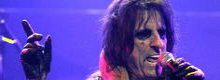 Alice Cooper deems today's rock bands 'too vanilla'
