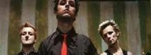Green Day record tribute to Amy Winehouse