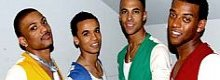 JLS release video for 'Take A Chance On Me'