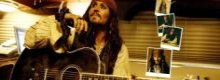 Johnny Depp to feature on Babybird album