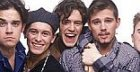 Take That release video for 'When We Were Young'
