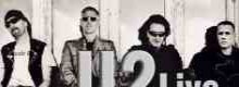 U2 'Get On Your Boots'