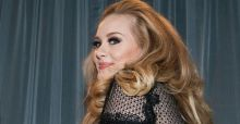 Adele lined up to play Dusty Springfield in biopic