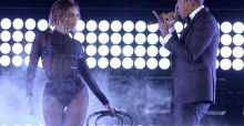 Beyoncé and Jay Z rule the world and Billboard's Power 100 list
