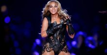 Beyonce snubs royalty