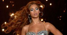 Beyonce ideal role model says Obama