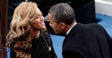 Beyonce denies rumour of affair with Obama as Absurd