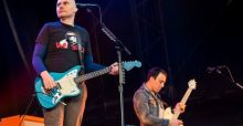 The Smashing Pumpkins to release two albums for 2015