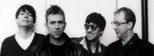 Blur 'Fool's Day'