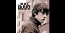 Jake Bugg keeping it real in album charts