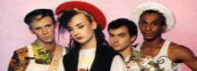Culture Club to 'make a statement' with new album