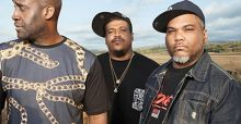 De La Soul to give away their entire discography for free for 25 hours