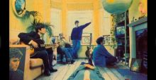 Oasis to re-issue 'Definitely Maybe'  for 20th anniversary, but fans wanted a reunion