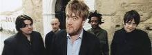 Elbow premiere new album