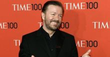 Ricky Gervais threatens David Brent album and tour