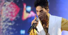Prince tickets go on sale for his UK tour