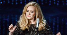 Adele to release a new album titled 25 in November 2015