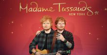 Ed Sheeran's friends looking to bag him up with a non famous girlfriend
