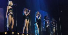 Girls Aloud reunite for tour and greatest hits album