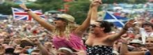 Glastonbury Festival at a glance
