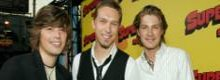 Still Hanson, after all these years