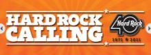 Hard Rock Calling gets a line-up