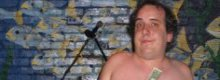 Har Mar Superstar 'Tall Boy'