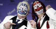 Insane Clown Posse sued by former publicist for allegedly forcing her to