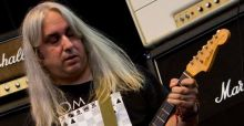 J Mascis could have been in Nirvana