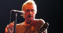 Weller remembers The Gift