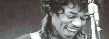 Jimi Hendrix 'murdered by manager'
