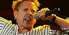 The National Trust theieves says John Lydon
