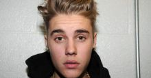 Justin Bieber rules the list of the Most Overexposed celebrities