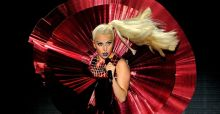 Lady Gaga demands recognition as queen of the universe